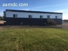 3-Unit Frameless Modular Office Complex